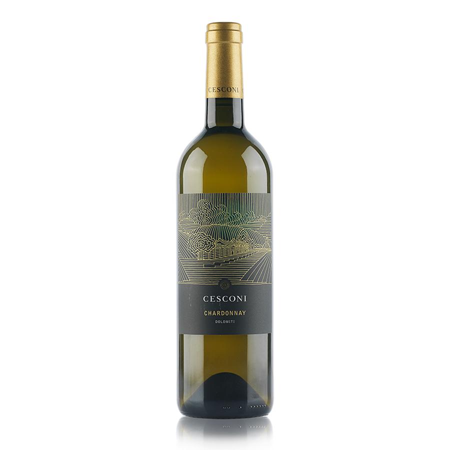 Chardonnay Cesconi 2014