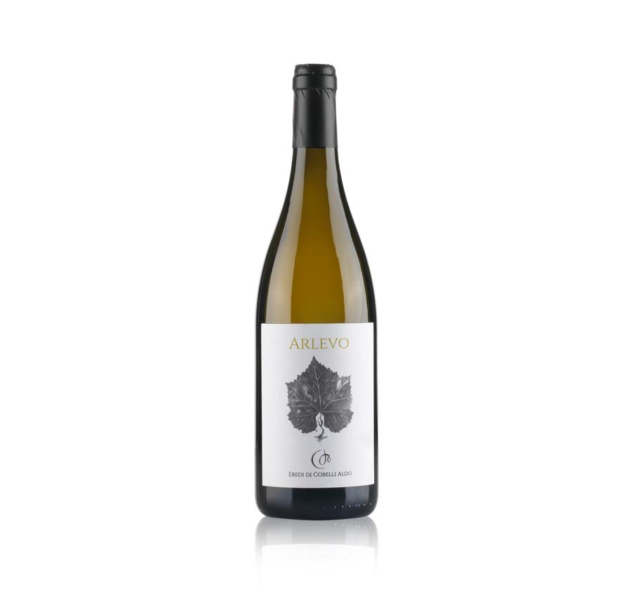 Chardonnay Arlevo 2013 Eredi Cobelli