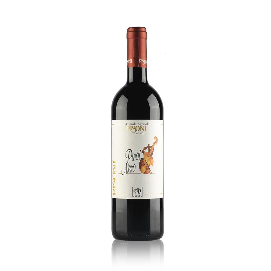 Pinot Nero 2012 Fratelli Pisoni