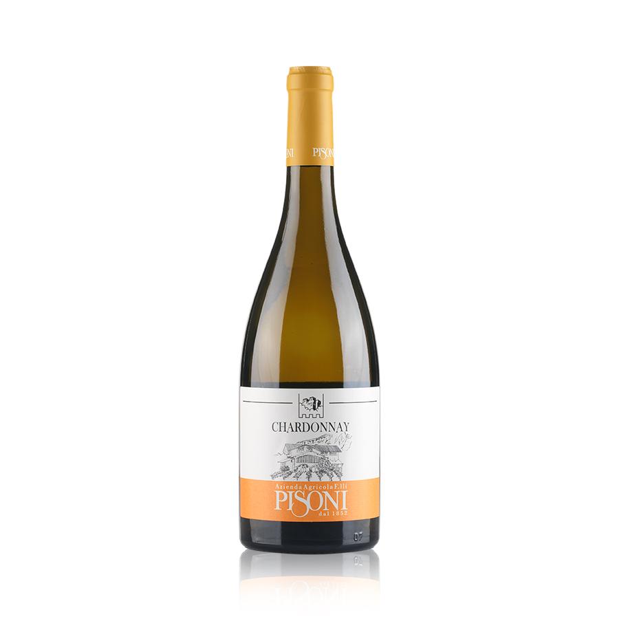 Chardonnay 2014 Fratelli Pisoni