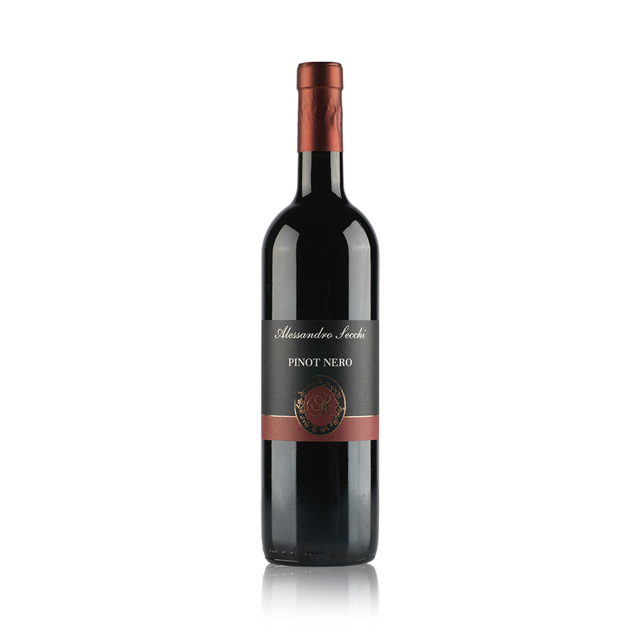 Pinot Nero 2011 Alessandro Secchi
