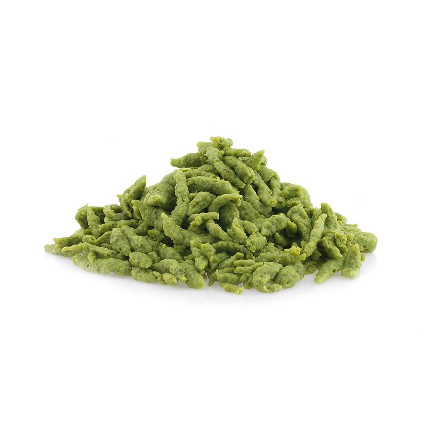 Sp�tzle Vegani agli spinaci  500g 2x250g