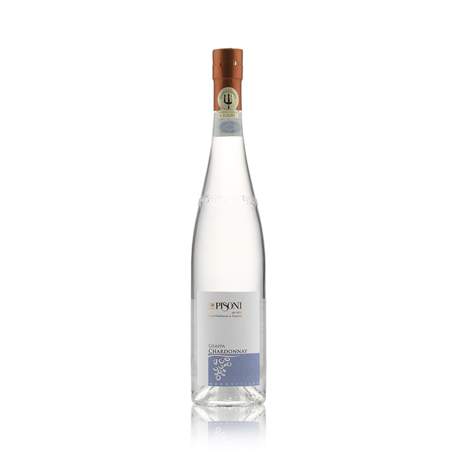 Grappa Chardonnay 700