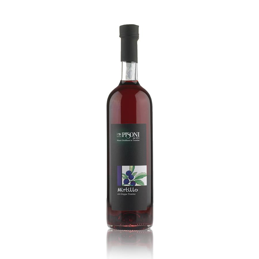 Liquore al Mirtillo 700