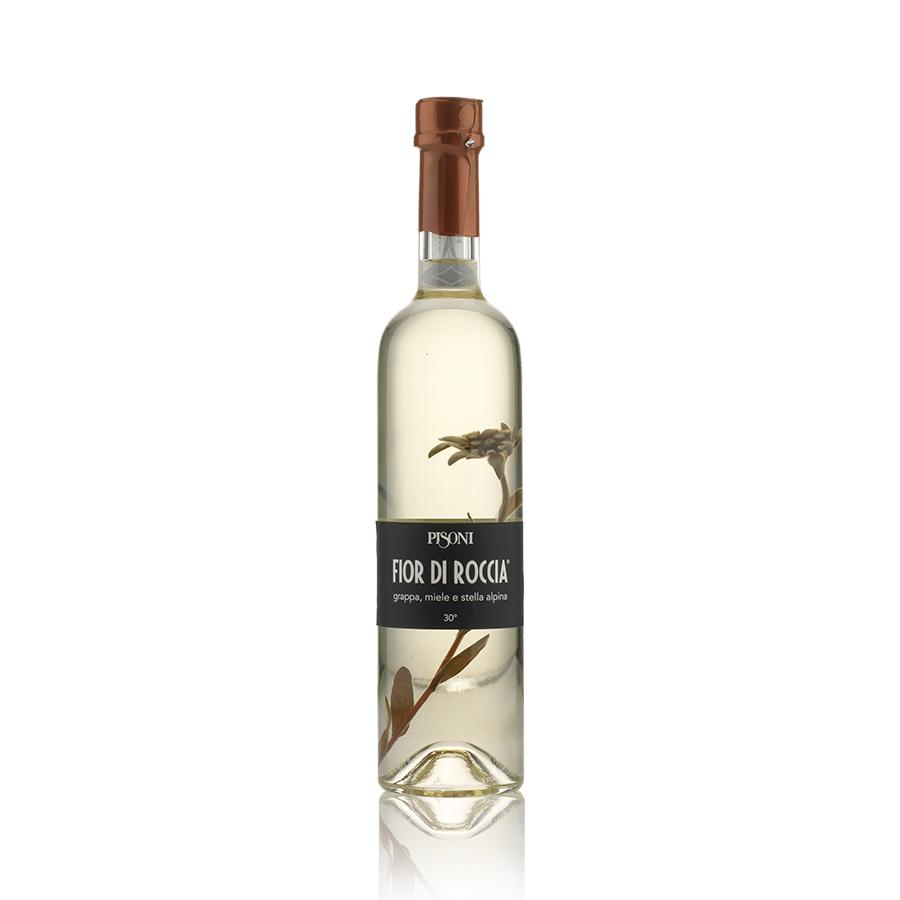 Liquore Stella Alpina